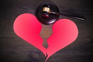 Gestione Divorzio