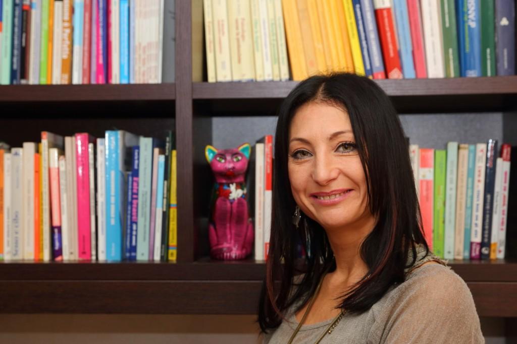 psicologo vicenza Dott.ssa Manuela Ferrara